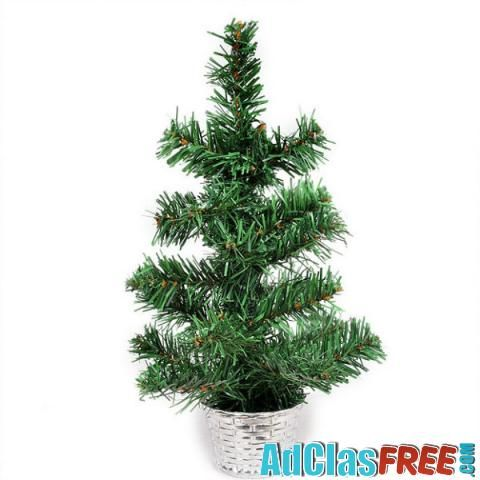 Christmas Tree Miniascape Decoration - US Classified Ads   Post Your Ads For Free