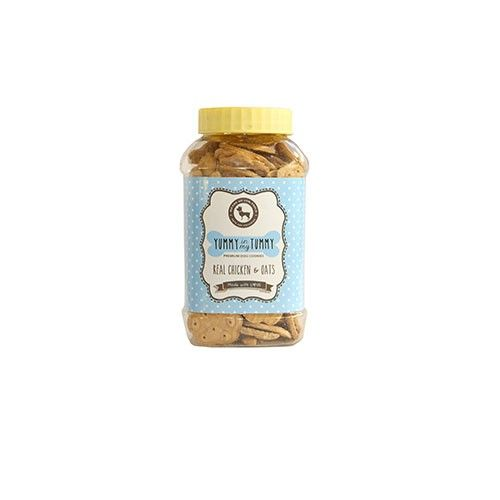 Get it here: http://www.headsupfortails.com/huft-chicken-oats-biscuits.html The brand new 'Real chicken and oats' biscuits from Heads Up For Tails is a lip-smacking, drool-worthy treat which every dog will love! #chicken #dogsofHUFT #fordogs #forpets #headsupfortails #HUFT
