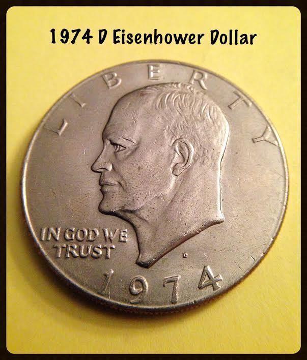 Ike Dollars 10 Count lot 1977 P /& D Regular Issues $1 Eisenhower