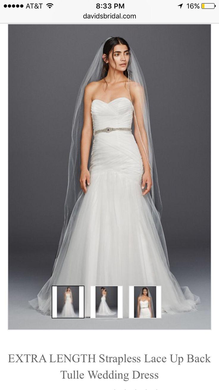 15 best Wedding Dresses images on Pinterest   Wedding dressses ...