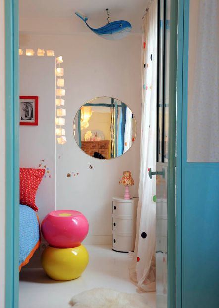 Petit Pan - Via Elle Decoration