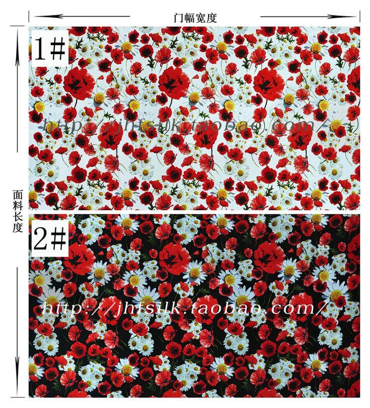 ( 50 cm/lot) Organza zijde stof voor naaien 12 momme ruwe zijde materiaal lucht borstelen print zakka patchwork stof tulle DIY jurk in 12 momme organzaRuwe zijde stof, stijf en gladDoorschijnend, mooiebreedte is ongeveer 135 cmGewicht is 72 g/mPrijs is pe van stof op AliExpress.com | Alibaba Groep