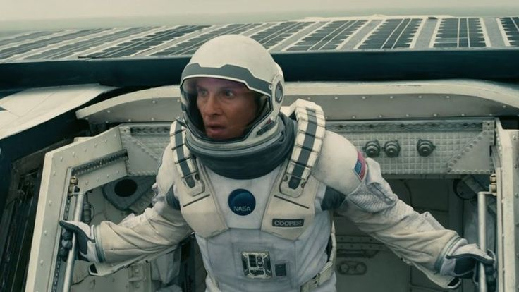 What is the Fifth Dimension in 'Interstellar'? How to Understand the Film's Complicated Physics