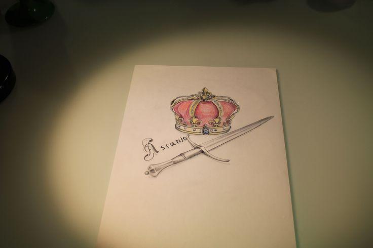 #sketchtattooprince