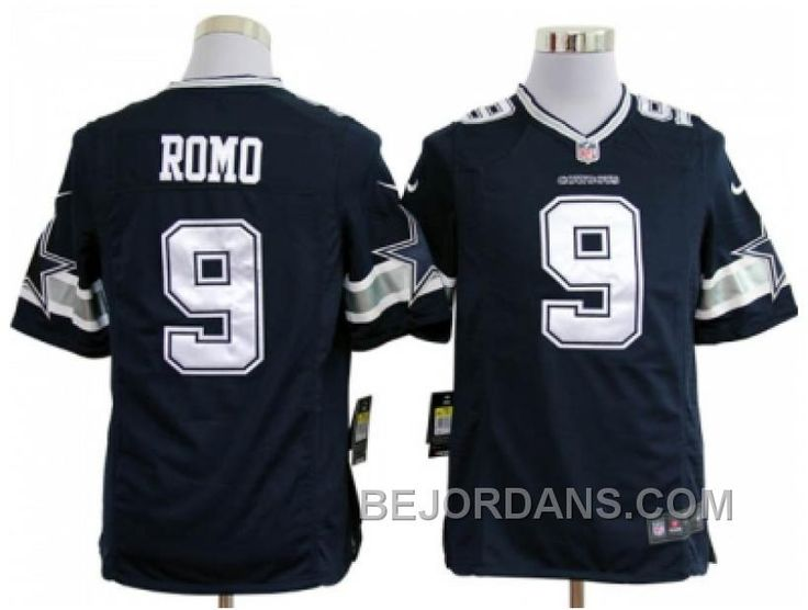 http://www.bejordans.com/free-shipping-60-off-nike-nfl-dallas-cowboys-9-romo-blue-game-jerseys.html FREE SHIPPING ! 60% OFF! NIKE NFL DALLAS COWBOYS #9 ROMO BLUE GAME JERSEYS Only $20.00 , Free Shipping!