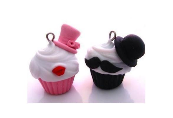 Wish | Cupcakes Mostachos