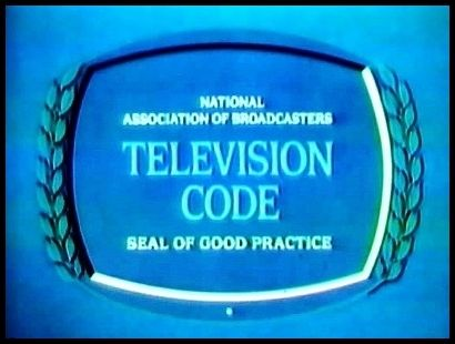Broadcast code