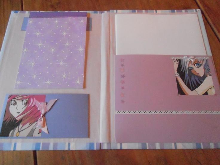 inside folder