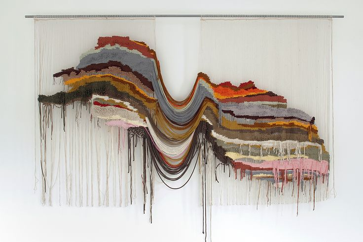Lima, Peru artist Ana Teresa Barboza