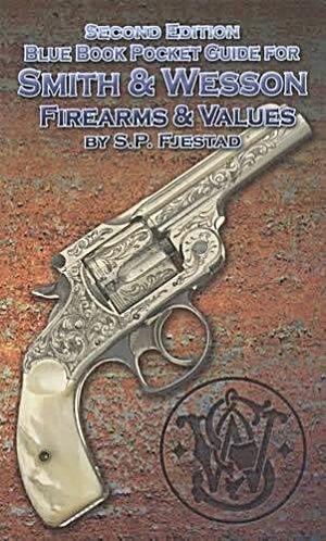 Gun Values - Firearms Identification and Values | armsbid.com