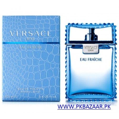 Eau Fraiche by Versace Men Perfume (100 ml) Sale in Pakistan