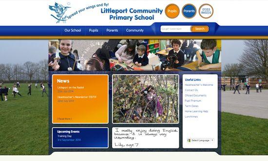 Littleport Community Primary