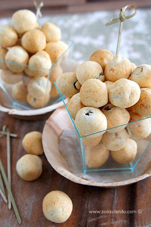Olive in crosta -