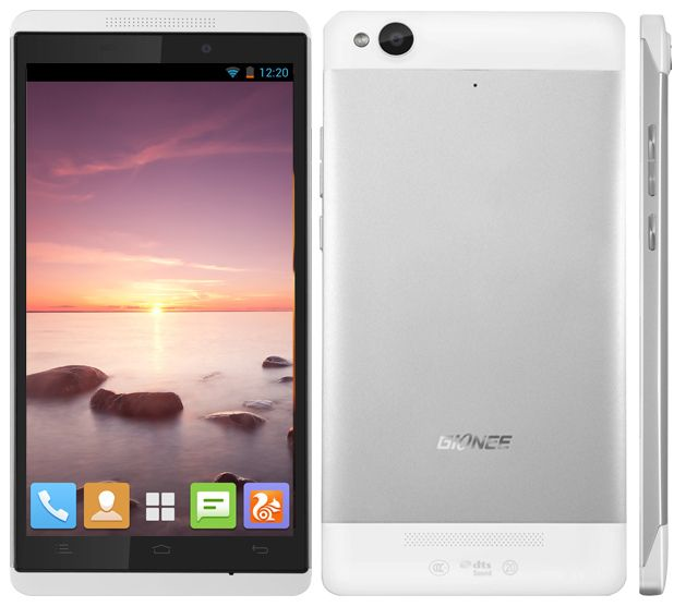 The Gionee GPad G4 comes with a beautiful metallic design that you are sure to love.The Gionee GPad G4 comes with HD resolution screen with 720X1280 Pixels giving it a PPI of 257With 13 MP Rear Camera and 5 MP Front Facing camera, never let another moment go uncultured with the Gionee GPad G4High Efficiency, Low Power Consumption with the Quad core 1.5 GHz Cortex A7 Processor on GPad G4.Video pauses when you look away & resumes on looking back. never miss out on the video on your GPad G4.