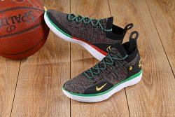 a3c56cb3cc4ebe Novel Nike Zoom KD 11 EP Black History Month Men s Basketball Shoes Kevin  Durant Sneakers