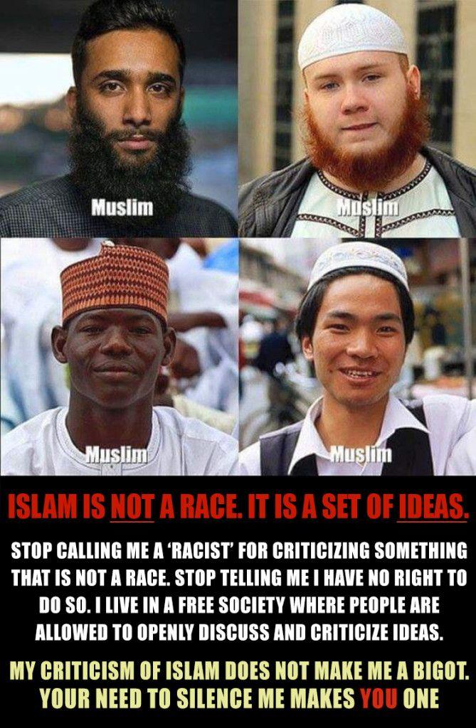 Liberal muslim dating