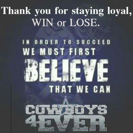 Cowboys 4 Ever