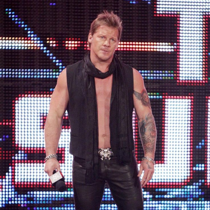"""Dean Ambrose fordert Chris Jericho zu einem """"Asylum Match"""" bei Extreme Rules: Fotos"""