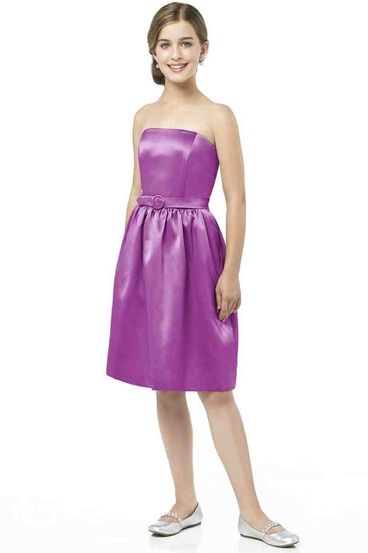 50 best junior bridesmaid dresses images on pinterest junior purple junior bridesmaid dresses ombrellifo Images