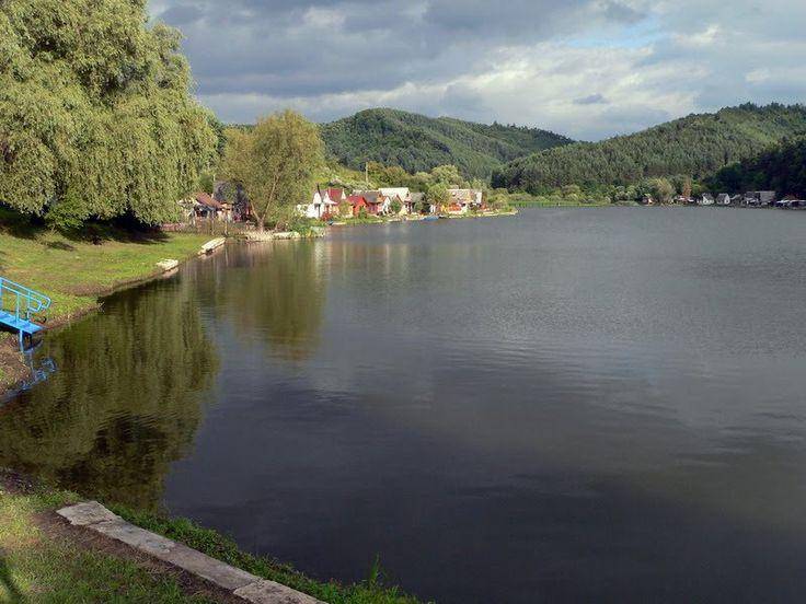 Arlói tó