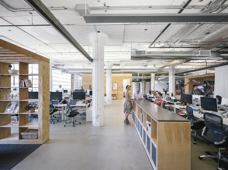 "Airbnb, a popular online marketplace that allows people to list, discover, and book accommodation around the world, recently expanded its headquarters in San Francisco's SoMa district. ""For phase II of the Brannan ... Read More"