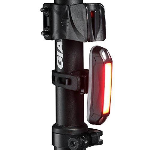 Oferta: 11.99€ Dto: -33%. Comprar Ofertas de FunSport - Luz trasera para bicicleta de montaña, carga por USB, 30 led COB, se adapta a todas las bicicletas, cascos o mochi barato. ¡Mira las ofertas!