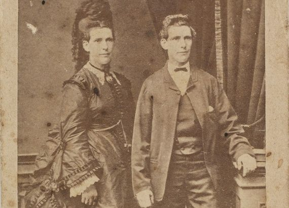 "The 'Curing' of Australia's First Transgender Man One Irish maid lived as a man in 19th-century Melbourne for decades. The horrifying story of his discovery and ""treatment"" speaks to attitudes about transgender people that circulate to this day."
