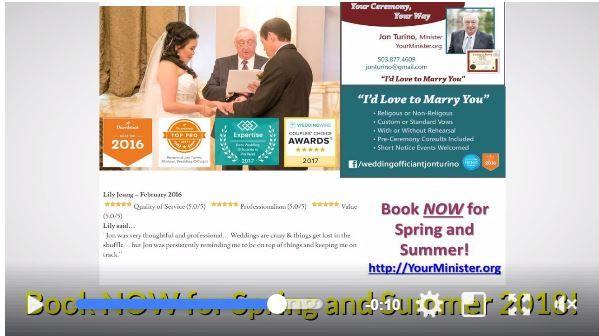 Wedding Officiant Gift Ideas: 25+ Best Ideas About Wedding Officiant On Pinterest