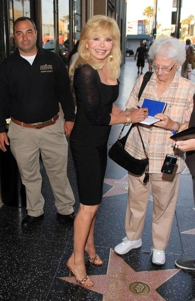 Happy 67th birthday Loni Anderson !!!!! 08/05