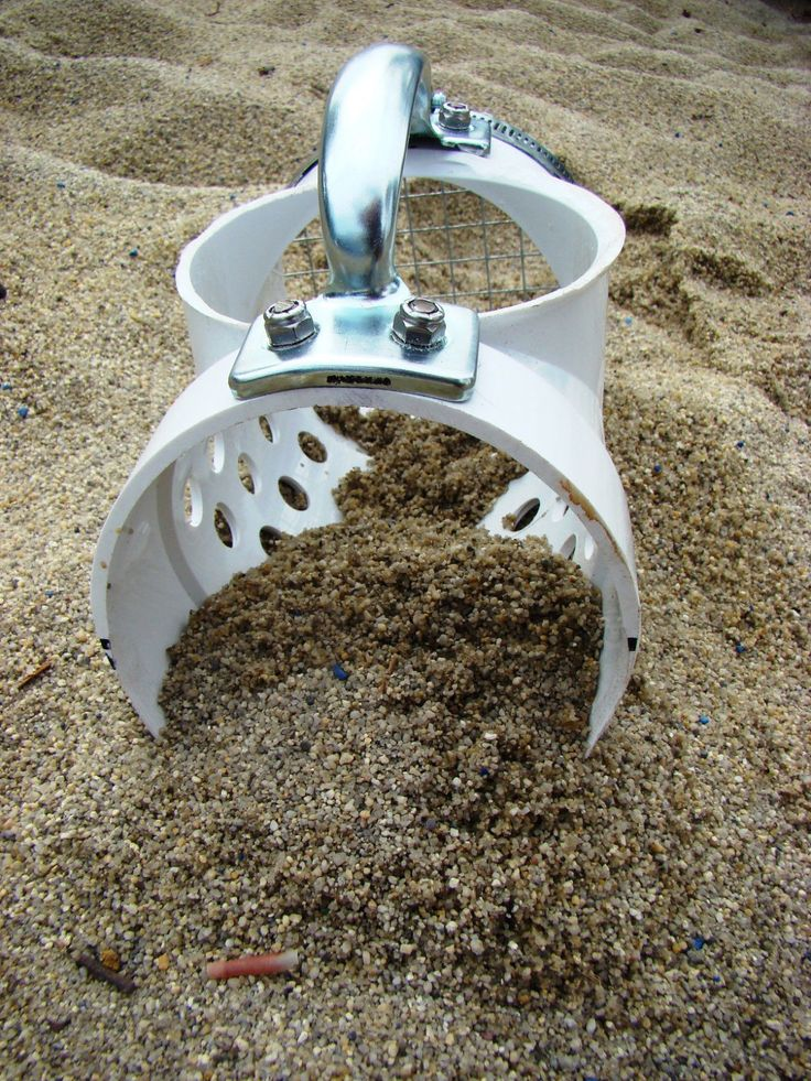 Metal Detecting Sand Scoop 1 Year Warranty Sand Sifter Metal Detector   eBay