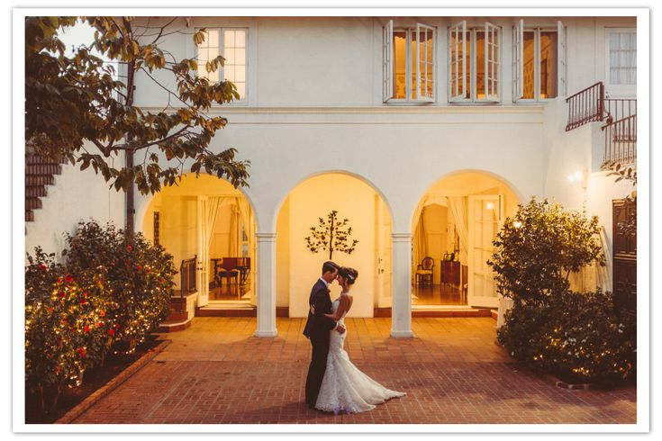 Joel Bedford Photography at the Darlington House in La Jolla, CA