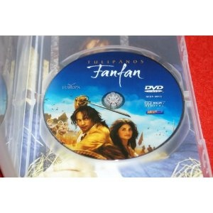 Fanfan La Tulipe (2003) / Region 2 PAL / ENGLISH 5.1 and Hungarian 5.1 Sound / Penelope Cruz $17