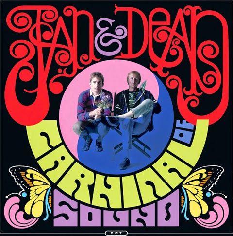 Jan & Dean - Carnival Of Sound                                                                                                             ...