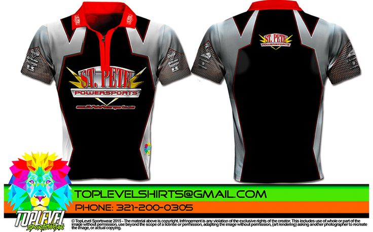 Dye sublimation shirts rated best 1 toplevel