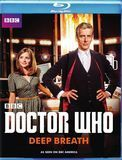 Doctor Who: Deep Breath [Blu-ray], 1000511536
