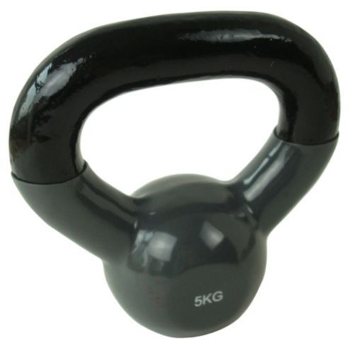 Buy One Body 5kg Kettlebell from our Weights & Weight Lifting Equipment range - Tesco.com
