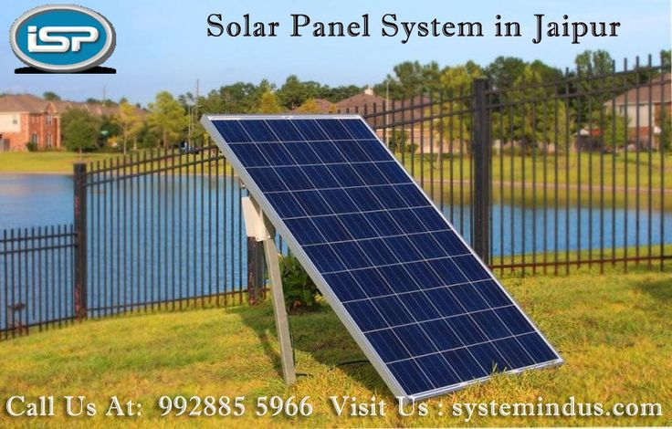 System Indus provides Best Solar Panel System in Jaipur,Solar Suppliers Jaipur, Solar Dealers Jaipur, Solar Retailers Jaipur. Call Us Now: 9928855966 Visit Us : http://bit.ly/2wZmZjS #SolarPanelSysteminJaipur #SolarPanelSystemDealersJaipur