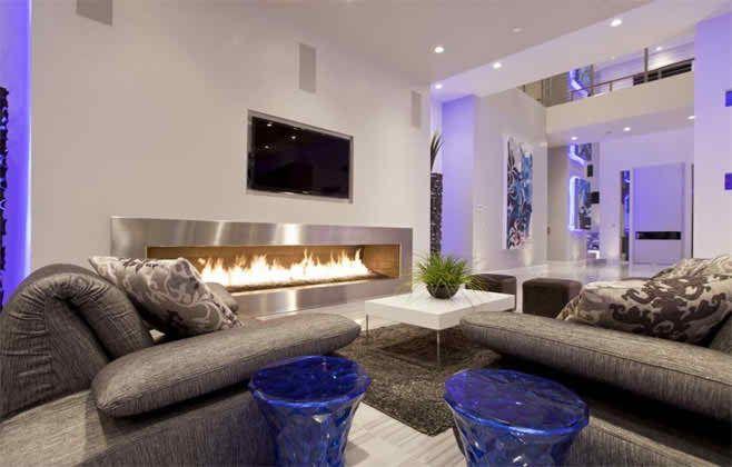 Interior Decorating Lounge Room Ideas Minimalist Home Design