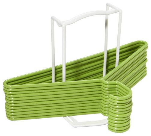 Hanger Organizer - contemporary - laundry products - The Container ...