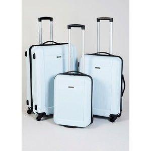 ABS Hardshell 4 Wheel Suitcase (RRP 50 70)