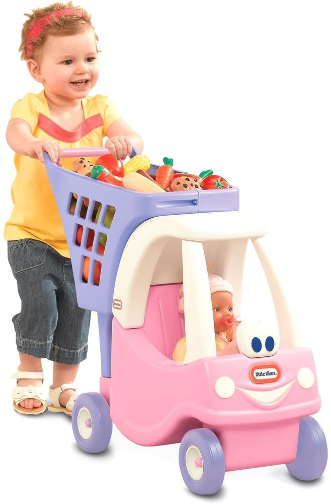 Fashion Style Baby Doll Stroller Toy Doll Trolley Toy Simulated Stroller For Indoor Outdoor Use For Over 3 Year Old At Any Cost Activity & Gear