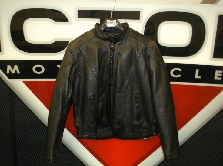 women's River Road 2XL leather Jacket