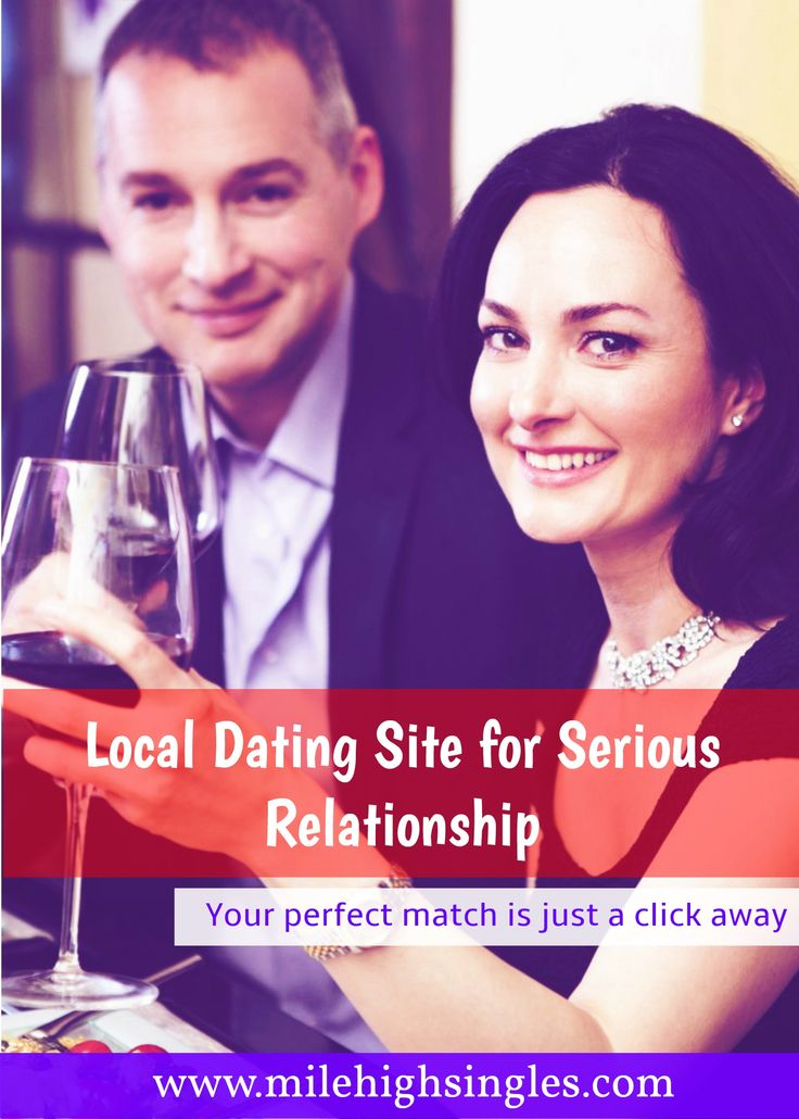 If you're looking for a serious relationship, Mile High Singles is the right dating site for you. Our matchmaking principle is based on the belief that finding a compatible partner – genuinely suiting your lifestyle and dating ambition.