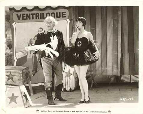 Cinquew News: Leda Gys, abile in ruoli comici  e drammatici, fu ...