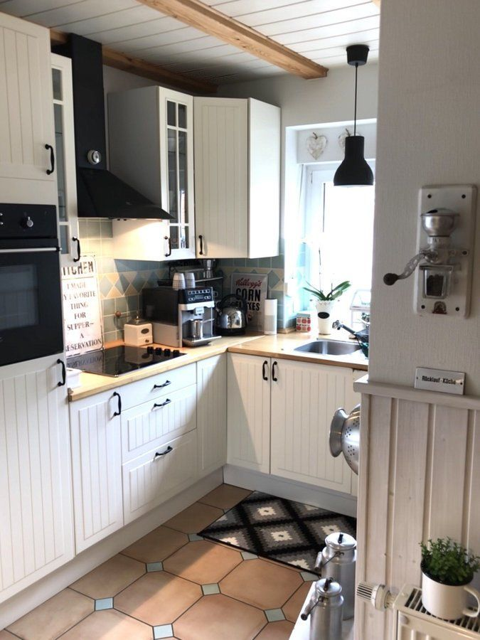 New Kitchen Teppich In 2018 Kitchens Deco Pinterest Kitchen