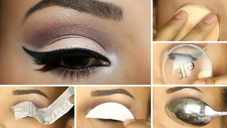 5 TRUCOS para Maquillar  la Cuenca del Ojo / Como MARCAR la cuenca del ojo