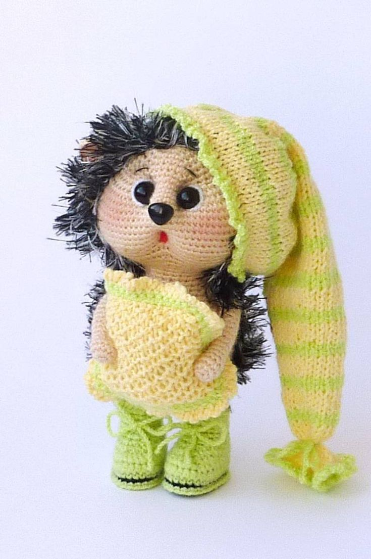 The Cutest Amigurumi — Easy Patterns and Tutorials - Craftfoxes   1106x735