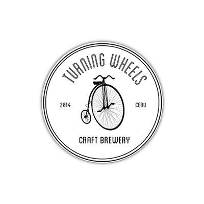 Turning Wheels Craft Brewery is in Cebu, Philippines. Good news for me, it's a short, direct flight from where I am.