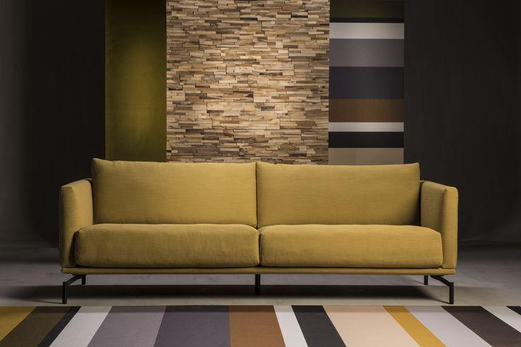 JAMÉ Bank Manon. Comfortabel Design.