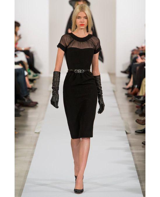 Маленькое черное платье 2016 (91 фото): новинки, кто ввел в моду, кто придумал, с чем носить, классическое, фасоны